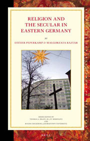 Religion and the Secular in Eastern Germany