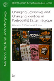 Changing Economies and Changing Identities in Postsocialist Eastern Europe