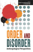Order and Disorder. Anthropological Perspectives