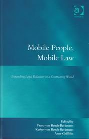 Mobile People, Mobile Law: expanding legal relations in a contracting world