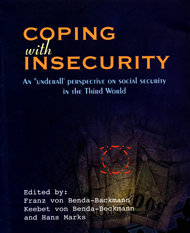 "Coping with Insecurity: an ""underall"" perspective on social security in the Third World"