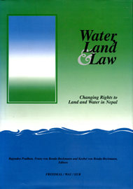 Water Land and Law: changing rights to land and water in Nepal