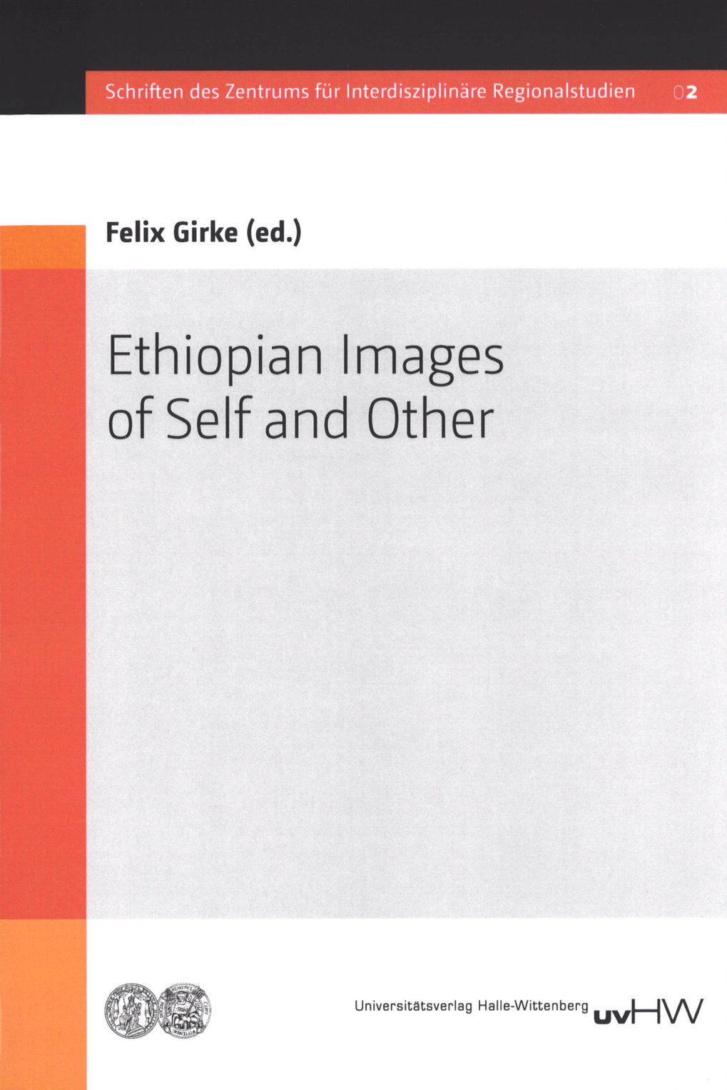 Ethiopian Images of Self and Other