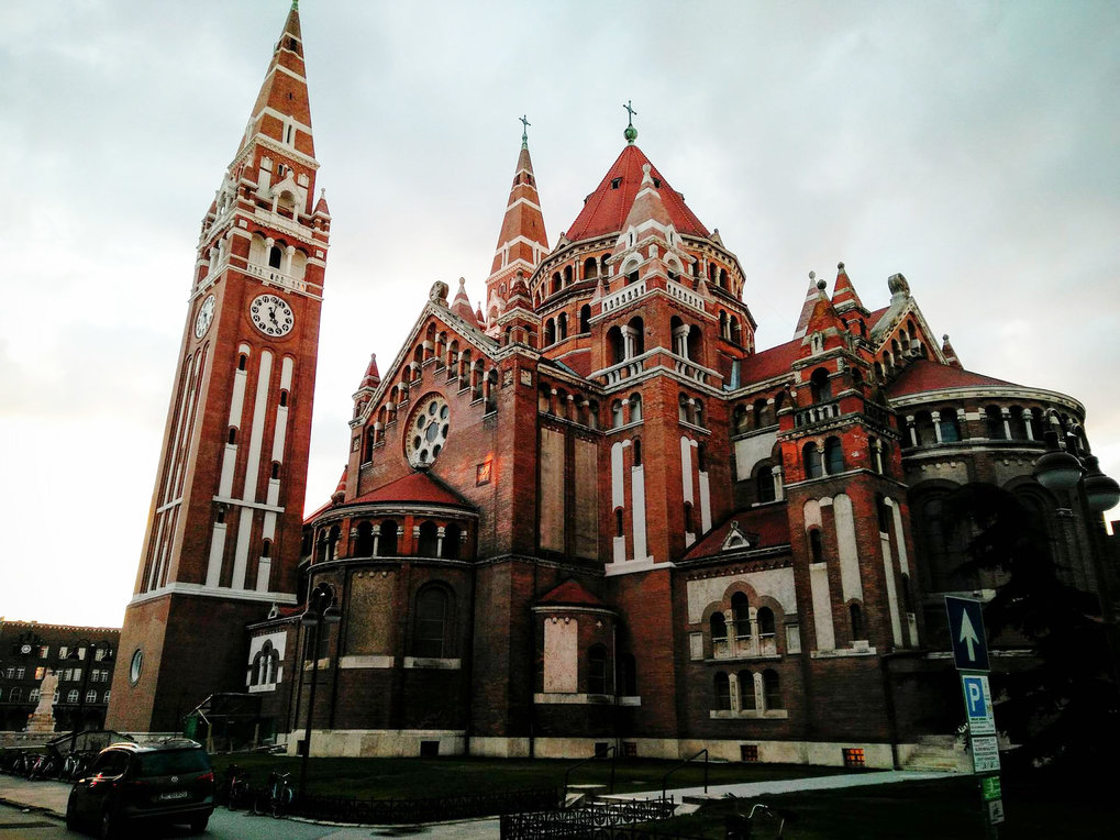 "<strong>Author: Luca Szücs</strong><br />April 14, 2016<br /> <div style=""text-align: justify;""><br />Roman Catholicism is the dominant faith in the Hungarian city of Szeged, where the grandiose cathedral was constructed in the late Habsburg era following the Great Flood of 1879. However, as I am discovering in my field research, it is by no means clear what influence (if any) religious affiliation has on the economic strategies of small businesses in the postsocialist era.<br /><br /></div>"