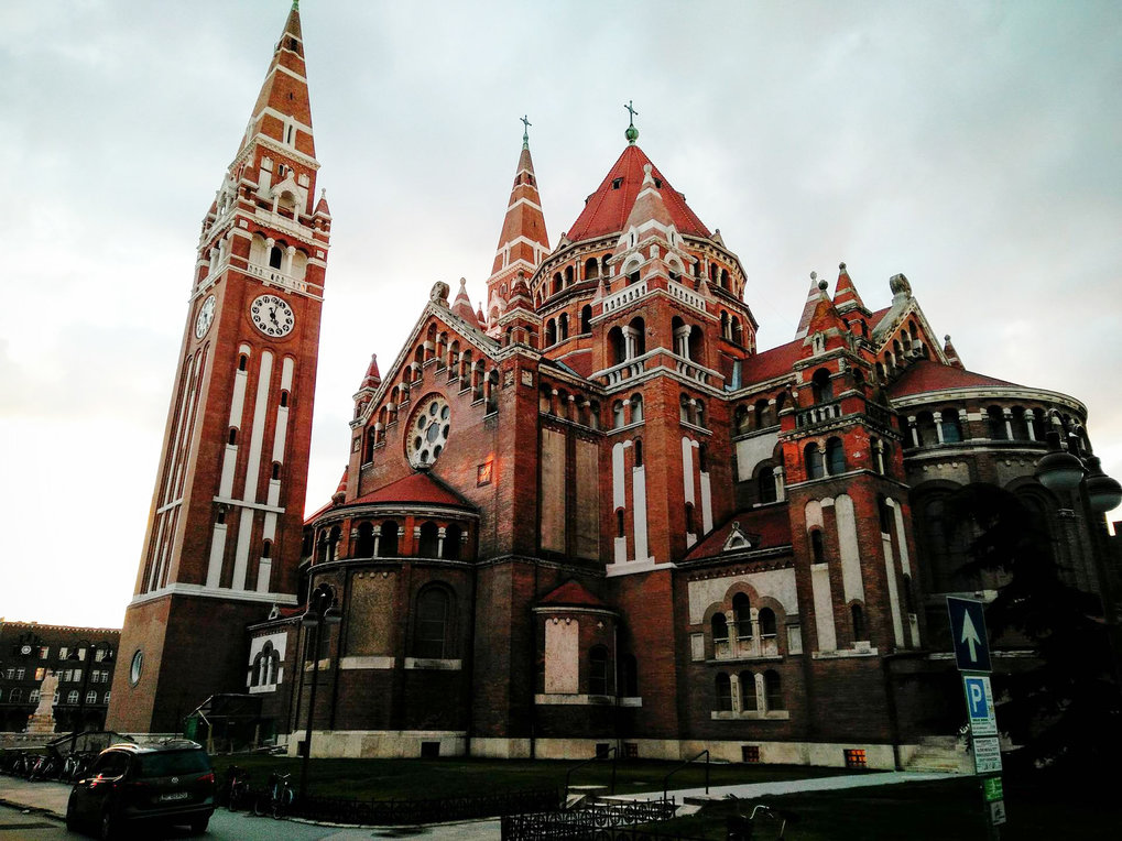 "<strong>Author: Luca Szücs</strong><br />April 14, 2016<br /><br /> <div style=""text-align: justify;"">Roman Catholicism is the dominant faith in the Hungarian city of Szeged, where the grandiose cathedral was constructed in the late Habsburg era following the Great Flood of 1879. However, as I am discovering in my field research, it is by no means clear what influence (if any) religious affiliation has on the economic strategies of small businesses in the postsocialist era.<br /><br /></div>"