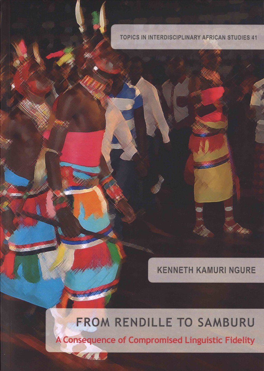 From Rendille to Samburu: a consequence of compromised linguistic fidelity
