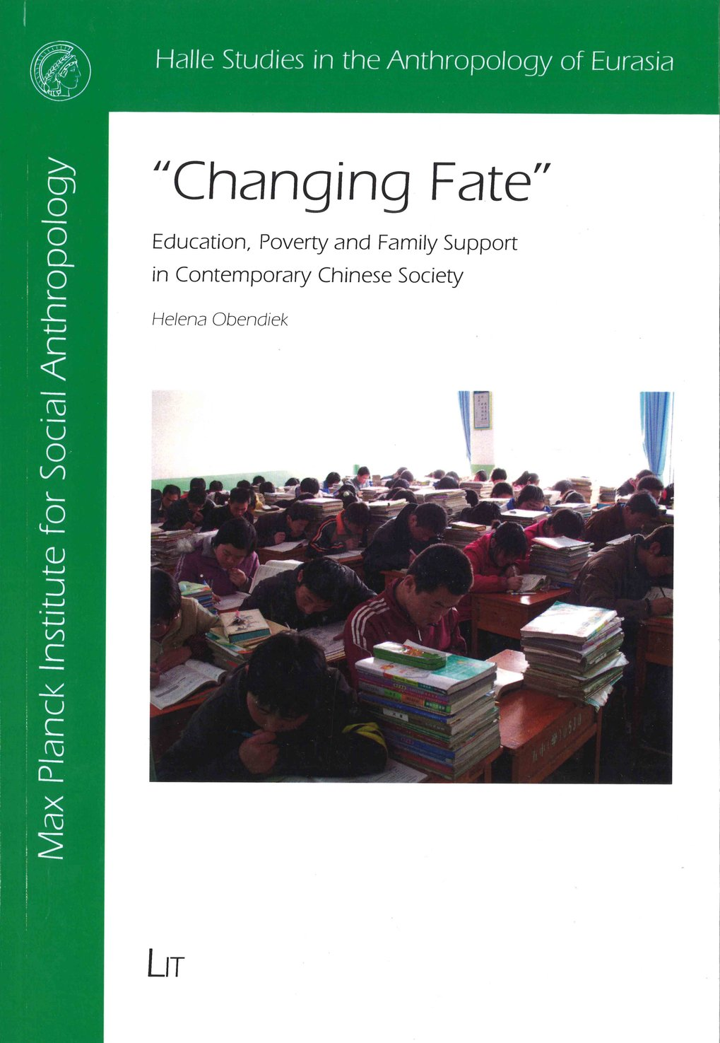 """Changing Fate"". Education, poverty and family support in contemporary Chinese society"