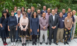 The Max Planck Institute for Social Anthropology hosted a workshop entitled 'Conceptualizing the Bureaucratization of Islam and its Socio-Legal Dimensions in Southeast Asia: Anthropological and Transdisciplinary Perspectives' on 7 and 8 September 2017.
