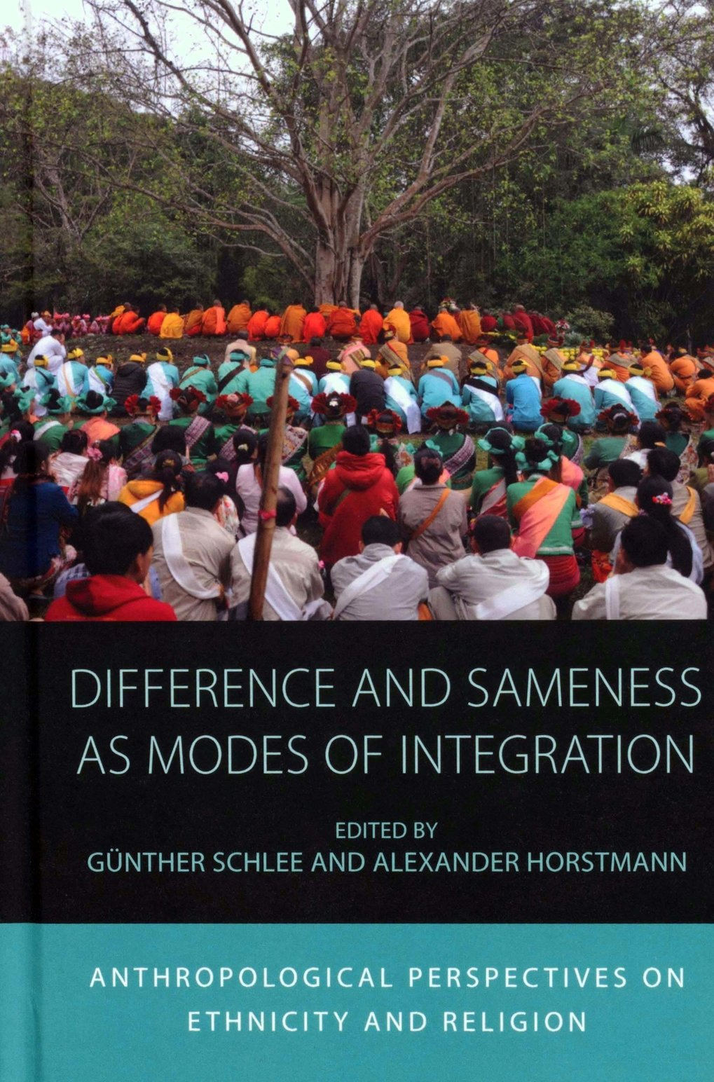 <strong>Authors<br /></strong>Günther Schlee, Alexander Horstmann (eds.)<br /> <p><strong>Publisher<br /></strong>New York, NY; Oxford: Berghahn</p> <strong>Year of Publication</strong><br />2018 <br /><br /><strong>ISBN</strong><br />978-1-78533-715-4<br /><br />