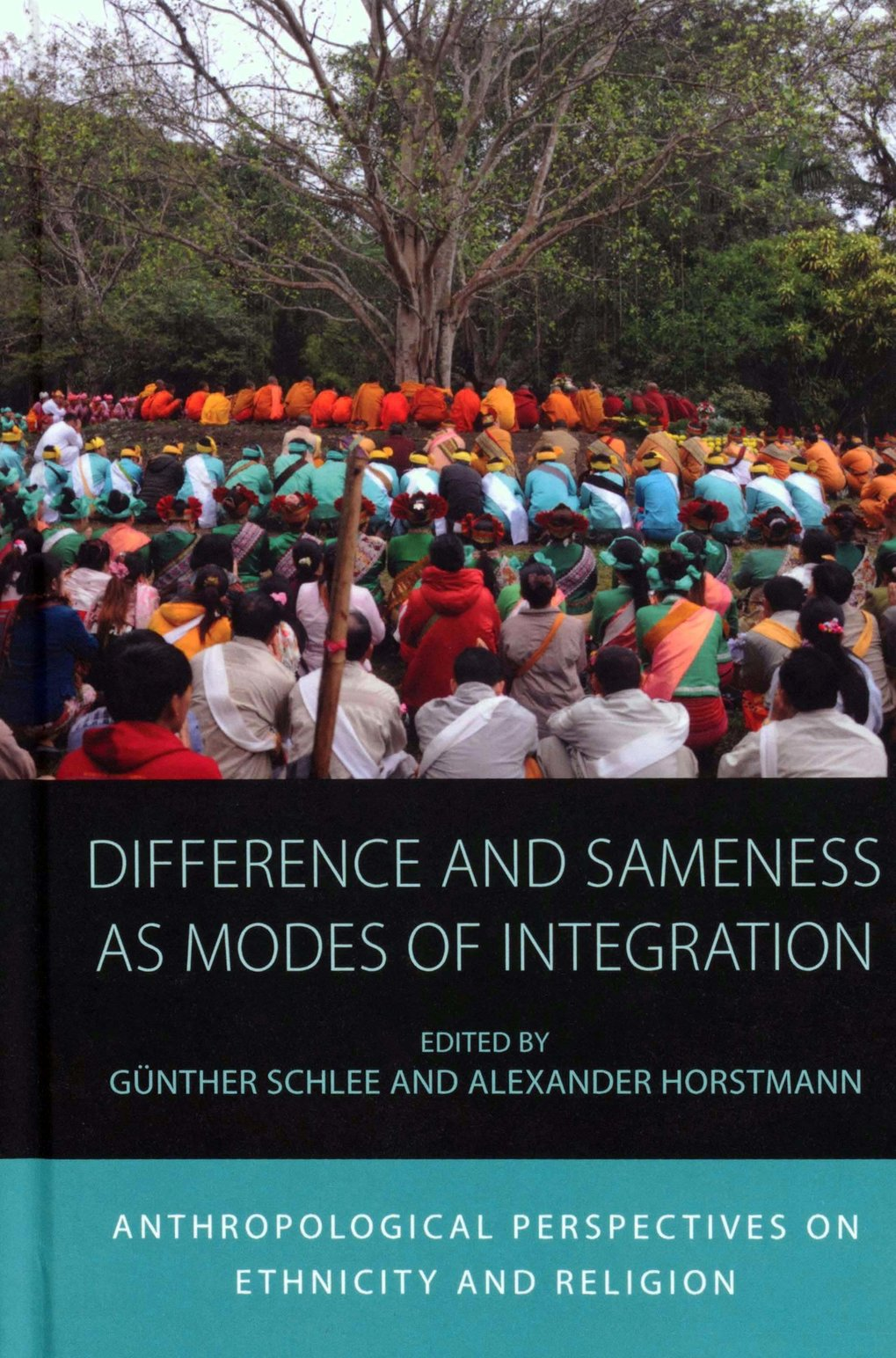 Difference and sameness as modes of integration. Anthropological perspectives on ethnicity and religion