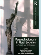 Authors: Marie-Claire Foblets, Michele Graziadei, Alison Dundes Renteln (eds.)Publisher: London, New York; Routledge