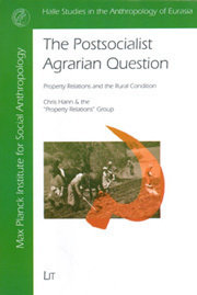 The Postsocialist Agrarian Question