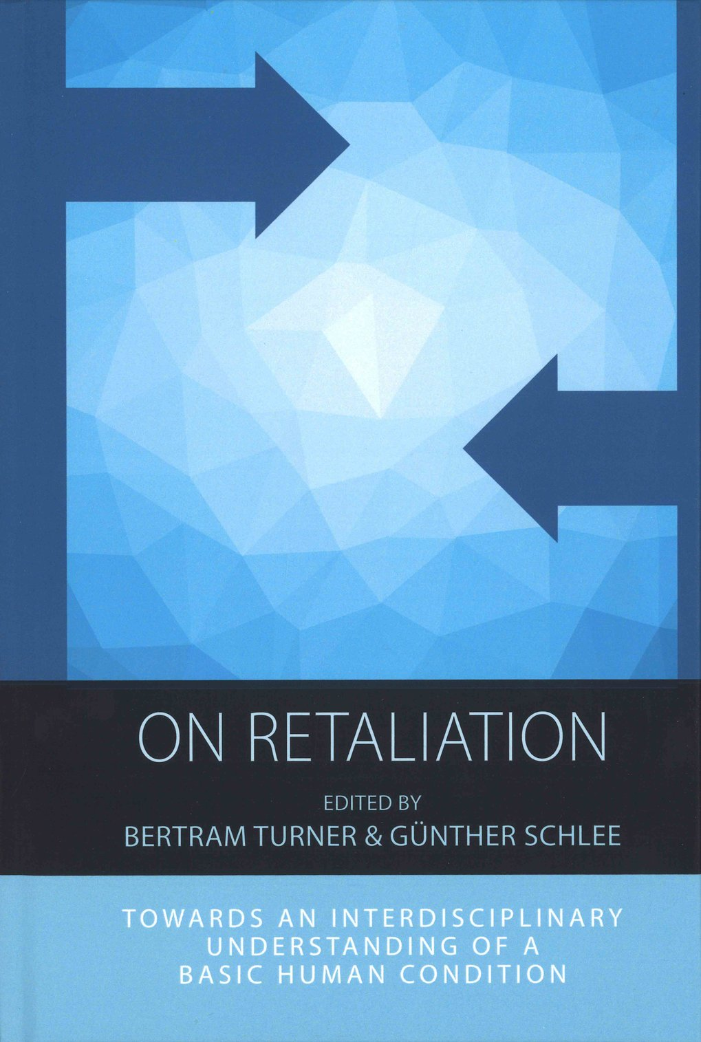 AuthorsBertram Turner, Günther Schlee (eds.) PublisherNew York, Oxford: Berghahn