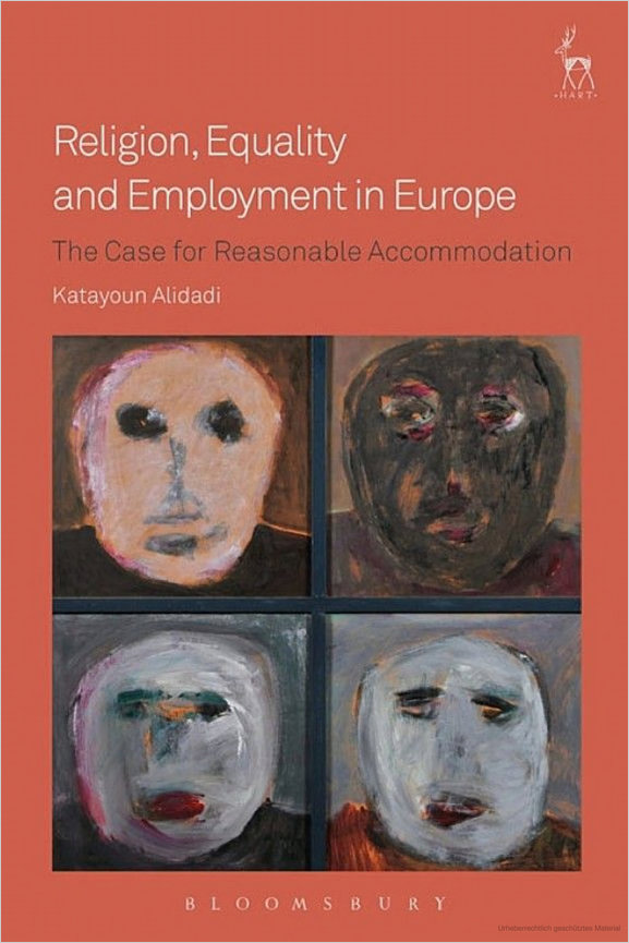 Religion, equality and employment in Europe. The case for reasonable accommodation