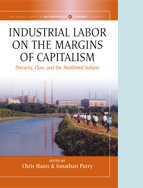 Authors: Chris Hann, Jonathan Parry (eds.)Publisher: New York, Oxford; Berghahn