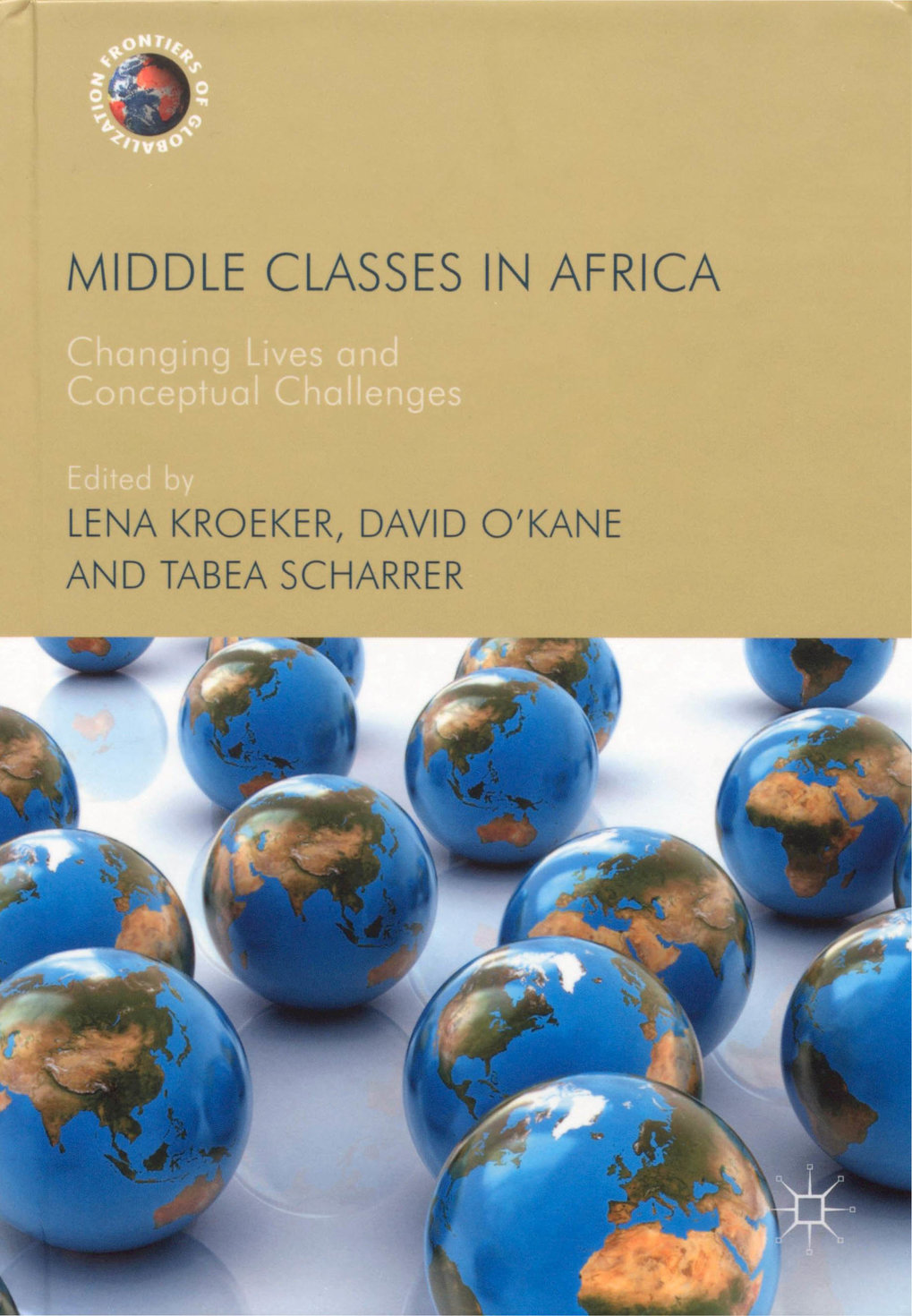 Middle classes in Africa: changing lives and conceptual challenges