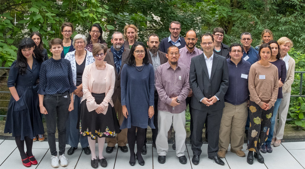 Workshop at the Max Planck Institute for Social Anthropolgy from 7 to 8 September 2017: Conceptualizing the Bureaucratization of Islam and its Socio-Legal Dimensions in Southeast Asia: Anthropological and Transdisciplinary Perspectives