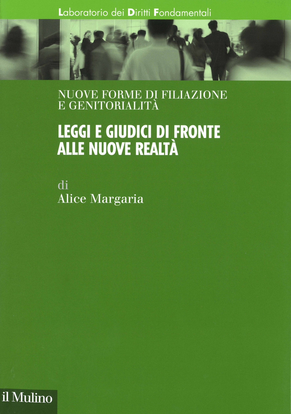 <strong>Author<br /></strong>Alice Margaria<br /> <p><strong>Publisher<br /></strong>Bologna: Società Editrice Il Mulino</p> <strong>Year of Publication</strong><br />2018 <br /><br /><strong>ISBN</strong><br />978-88-15-27797-8<br /><br />