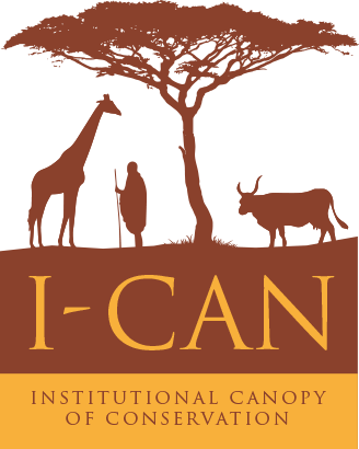 The Institutional Canopy of Conservation (I-CAN)