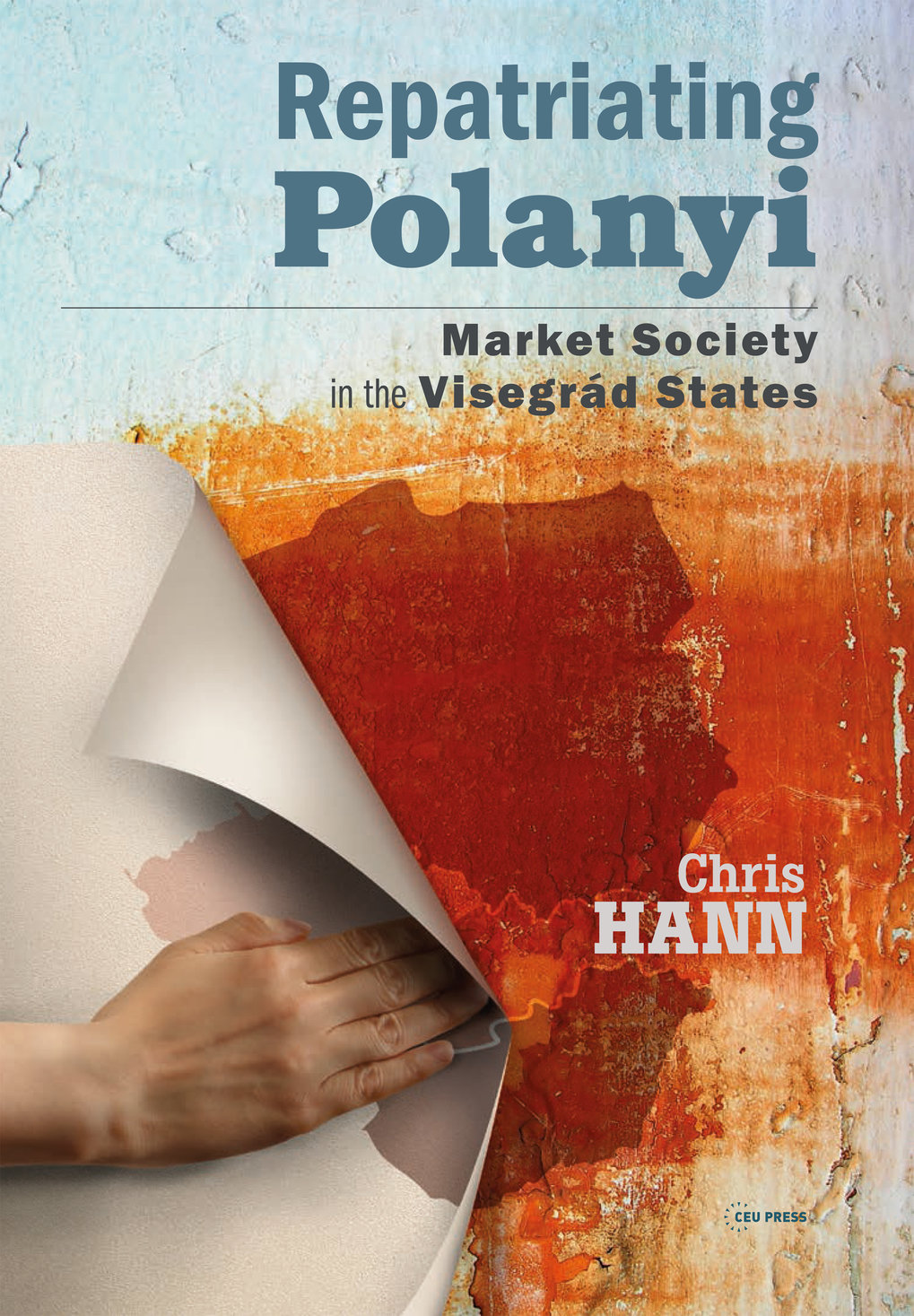 Repatriating Polanyi: market society in the Visegrád states