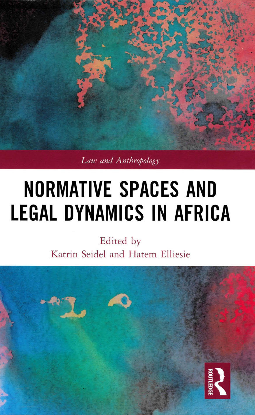 Normative Spaces and Legal Dynamics in Africa